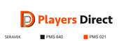 PlayersDirect Logo - Entry #44