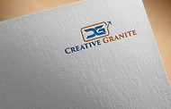 Creative Granite Logo - Entry #130