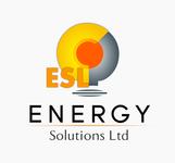 Alterternative energy solutions Logo - Entry #76