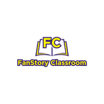 FanStory Classroom Logo - Entry #54