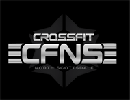 CrossFit North Scottsdale Logo - Entry #124