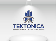 Tektonica Industries Inc Logo - Entry #173