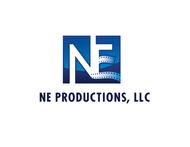 NE Productions, LLC Logo - Entry #65