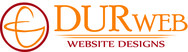 Durweb Website Designs Logo - Entry #239