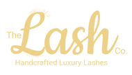 the lash co. Logo - Entry #85