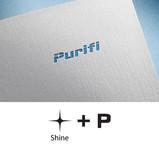 Purifi Logo - Entry #69