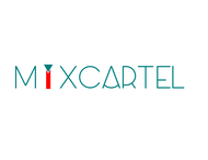 MIXCARTEL Logo - Entry #129
