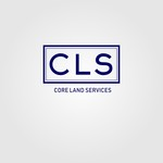 CLS Core Land Services Logo - Entry #271