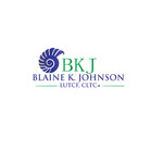 Blaine K. Johnson Logo - Entry #52