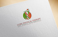 Core Physical Therapy and Sports Performance Logo - Entry #186