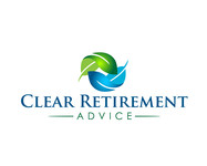 Clear Retirement Advice Logo - Entry #151