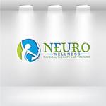 Neuro Wellness Logo - Entry #790