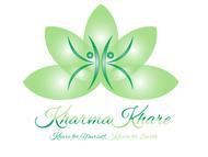 KharmaKhare Logo - Entry #136