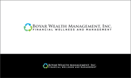Boyar Wealth Management, Inc. Logo - Entry #54