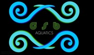 GSB Aquatics Logo - Entry #115
