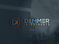 Demmer Investments Logo - Entry #350
