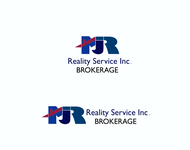 MJR Realty Services Inc., Brokerage Logo - Entry #37