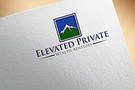 Elevated Private Wealth Advisors Logo - Entry #91