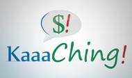 KaaaChing! Logo - Entry #211