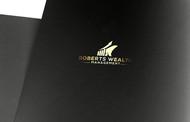 Roberts Wealth Management Logo - Entry #408