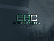 Burp Hollow Craft  Logo - Entry #115