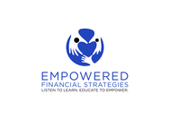 Empowered Financial Strategies Logo - Entry #157