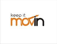 Keep It Movin Logo - Entry #175
