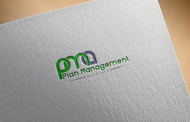 Plan Management Associates Logo - Entry #61