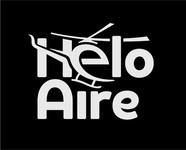 Helo Aire Logo - Entry #169