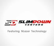 Slim Down Centers Logo - Entry #29