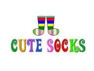 Cute Socks Logo - Entry #118