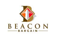 Beacon Bargain Logo - Entry #89