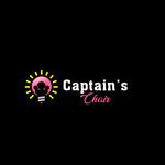 Captain's Chair Logo - Entry #167