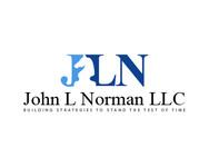 John L Norman LLC Logo - Entry #27