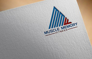 Muscle Memory fitness Logo - Entry #55