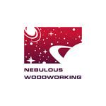 Nebulous Woodworking Logo - Entry #17