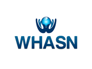 WHASN Logo - Entry #44