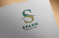 Spann Financial Group Logo - Entry #60