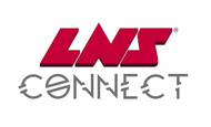 LNS Connect or LNS Connected or LNS e-Connect Logo - Entry #22