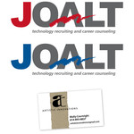 Need a logo for JOALT - Entry #16