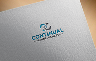 Continual Coincidences Logo - Entry #47