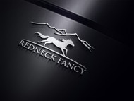 Redneck Fancy Logo - Entry #269