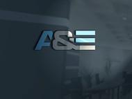 A & E Logo - Entry #231