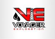 Voyager Exploration Logo - Entry #88