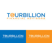 Tourbillion Financial Advisors Logo - Entry #332