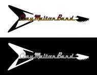 Clay Melton Band Logo - Entry #36