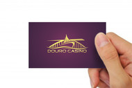 Douro Casino Logo - Entry #72
