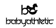 babyathletic Logo - Entry #103