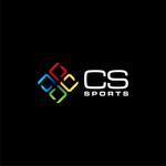 CS Sports Logo - Entry #405