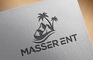 MASSER ENT Logo - Entry #16